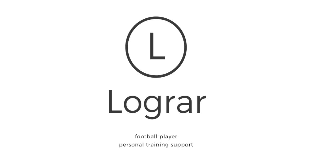 大阪・堀江 サッカー専門パーソナルトレーニングサポート| Lograr (ログラル)